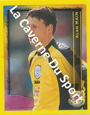 N°410 ALAN MAIN # SCOTLAND St. JOHNSTONE.FC STICKER PANINI SCOTTISH LEAGUE 2000