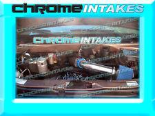 96 97 98 99 00 01 02 03 04 05 CHEVY ASTRO VAN/GMC SAFARI 4.3L V6 AIR INTAKE BLUE