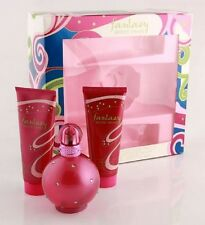 Fantasy Gift Set perfume EDP 3.4 oz  by Britney Spears for Women 3ps