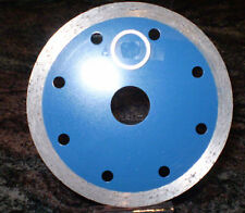 "1 PIECE  OF 4"",100mm  NEW DIAMOND CONTINUOUS BLADES"