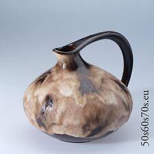 Handled Vase Ruscha 313 Design Kurt Tschörner H=15,3 cm 50er/50s - WGP - #655