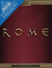 Rome: The Complete Series (Blu-ray Disc, 10-Disc Set)