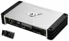ESX XE6440-DSP - 6-Kanal Endstufe mit DSP Verstärker 12V Auto Soundprozessor 6ch