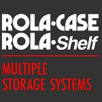 RolaCase RolaShelf Van Shelving