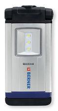 LED Lampe Pocket Delux Premium LED Taschenlampe Werkstattlampe Neu  249057