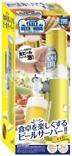 Takara Tomy Arts Table Beer Hour Yellow