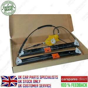 WINDOW REGULATOR FOR AUDI A4 2000>2008 FRONT RIGHT DRIVER SIDE
