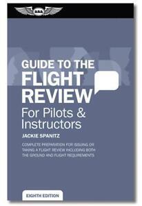 Oral Exam Guide - Biennial Flight Review