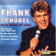 Frank Schöbel Einmal Himmel und zurück  [CD]