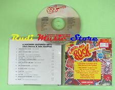 CD MITI DEL ROCK LIVE 116 CALIFORNIA compilation 1994 DARROW CIPOLLINA (C31*)
