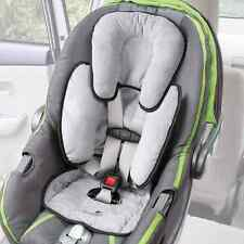 Baby Head Hugger & Full Body Support Liner Waterproof Pad for Car Seat Buggy