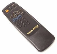 Philips NO276UD Remote Control for TV VCR Player