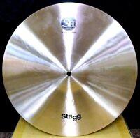 "Stagg CS-CT16 Thin Crash 16/"" Classic-Serie"