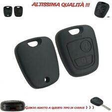 Guscio Chiave Cover Telecomando 2 Tasti Auto Citroen C1 C2 C3 C4 C5 Toyota Aygo