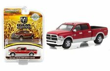 Greenlight 1:64 Hobby 2018 Dodge Ram 2500 Big Horn Harvest Edition Diecast 29953