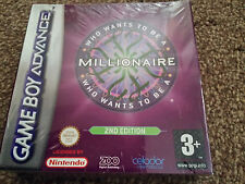 Who wants to be a millionaire for Nintendo Game Boy Advance / DS