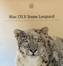 Apple Mac Os X Snow Leopard 10.6 - Full Version - Dmg Format - No DVD