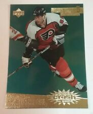 1997 UPPER DECK CRASH THE ALL-STAR GAME #AR13 ERIC LINDROS