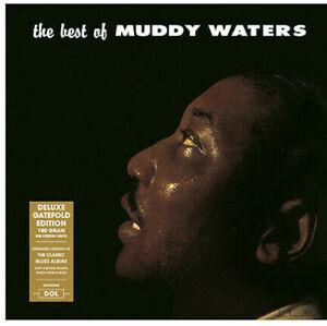 Muddy Waters - The Best Of - 180gram Vinyl LP *NEW & SEALED*