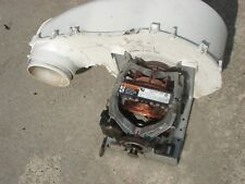 Maytag Neptune Gas Dryer MDG9700AWW Drive Motor with Wheel & Housing WP35001080