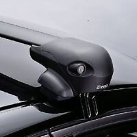 INNO Rack 13-18 Fits Acura RDX With out Factory Rails Aero Bar Roof Rack System