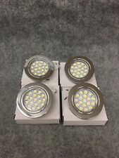 LED Lights (Touch On/Off) 4 Pack