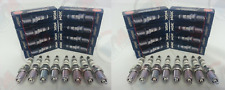 NGK IRIDIUM IX Spark Plugs 4469 (Set of 16) for Dodge Jeep Chrysler HEMI