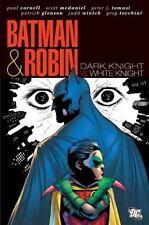 Batman & Robin: Dark Knight Vs. White Knight, Various, Good Book