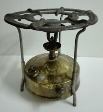 "Antique Vacuum Oil Company ""Sunflower"" Model Nº206 Kerosene Stove"