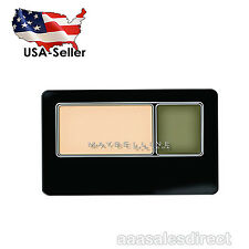 Maybelline Expert Wear Eye Shadow #90D Sunkissed Olive CHOOSE YOUR PACK