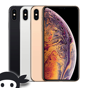 Apple  iPhone XS Max 64GB Verizon TMobile AT&T A1921 UNLOCKED