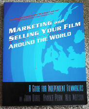 Marketing and Selling Your Film Around the World