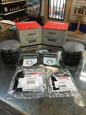 97'-05' Polaris 700 RMK, Pro X, Xc Wiseco Piston Kits Standard / Stock 81mm Bore
