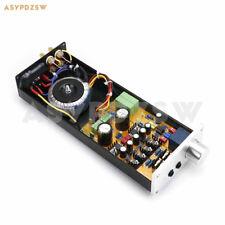 High version Lem-Copy Class A Preamplifier Clone Lehmann headphone amplifier
