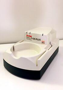 Pakon F135 PLUS film scanner Mint condition