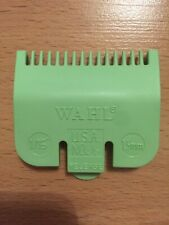 Wahl Clipper Attachment Guard 0.5 (1.5mm) 1/2 Half Guard