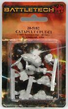 Battletech 20-5182 Catapult CPLT-C1 (Succession Wars) Heavy Fire Support Mech