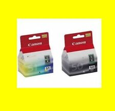 orig. Patronen CANON CL-51 PG-50 OVP Pixma iP 2200 MP 150 160 170 450 470 MX300