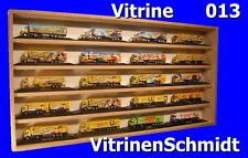 013 Sammler Schaukasten für Herpa, Wiking,  LKW in PC Boxen