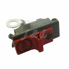 ON/OFF STOP SWITCH Fits HUSQVARNA 36 41 50 51 55 136 137 141 142 Chainsaws
