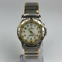 SIGNET STAINLESS STEEL WOMENES WATCH VINTAGE Case 29mm