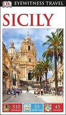 DK Eyewitness Travel Guide Sicilia da DK (libro in brossura, 2017)