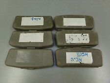 Israeli IDF Military Surplus 30rd AR-15 Mag Magazine Belt Pouch Lightly Used