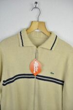 Lacoste Cotton Collared Jumpers & Cardigans for Men