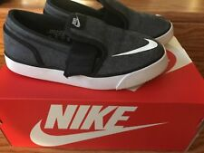 Nike slip on shoes size 10 worn once