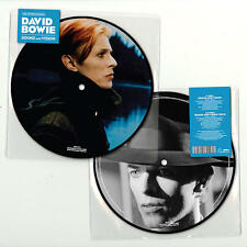 "David BOWIE-SOUND & VISION 7"" Picture Disc Limited Vinile"