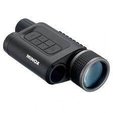 MINOX NVD 650 Digitales Nachtsichtgerät mit Aufnahmefunktion 6-fach/ 30x  ...