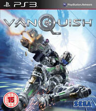 VANQUISH ~ PS3 (in Great Condition)