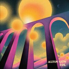 ALTIN GUN - YOL - VINYL LP NEW (26TH FEB) ups