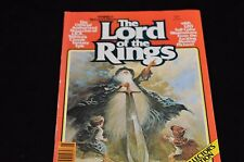 Warren Special Edition The Lord of the Rings Collectors Edition